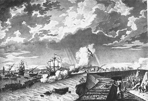 Siege of Toulon